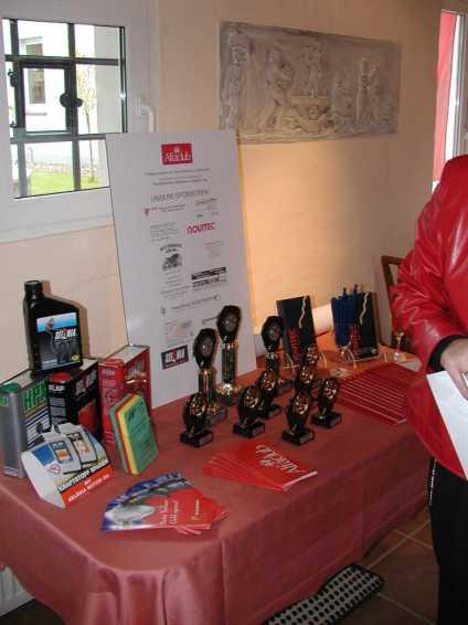 Alfaclub treffen in hannover veranstaltungen magazin for Pokale hannover